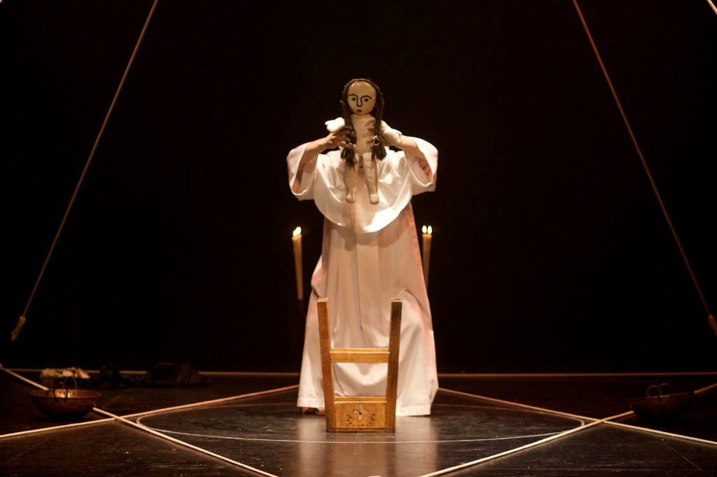 Sor Juana Virgen