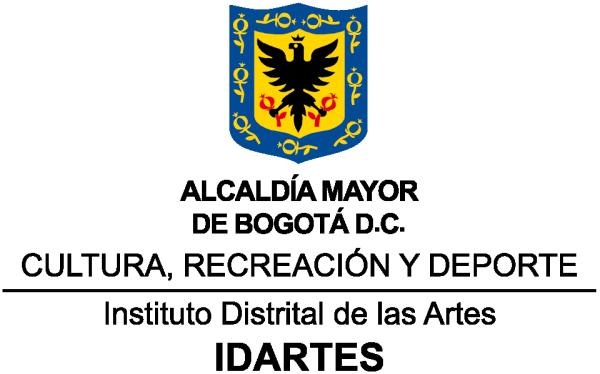 logo-IDARTES